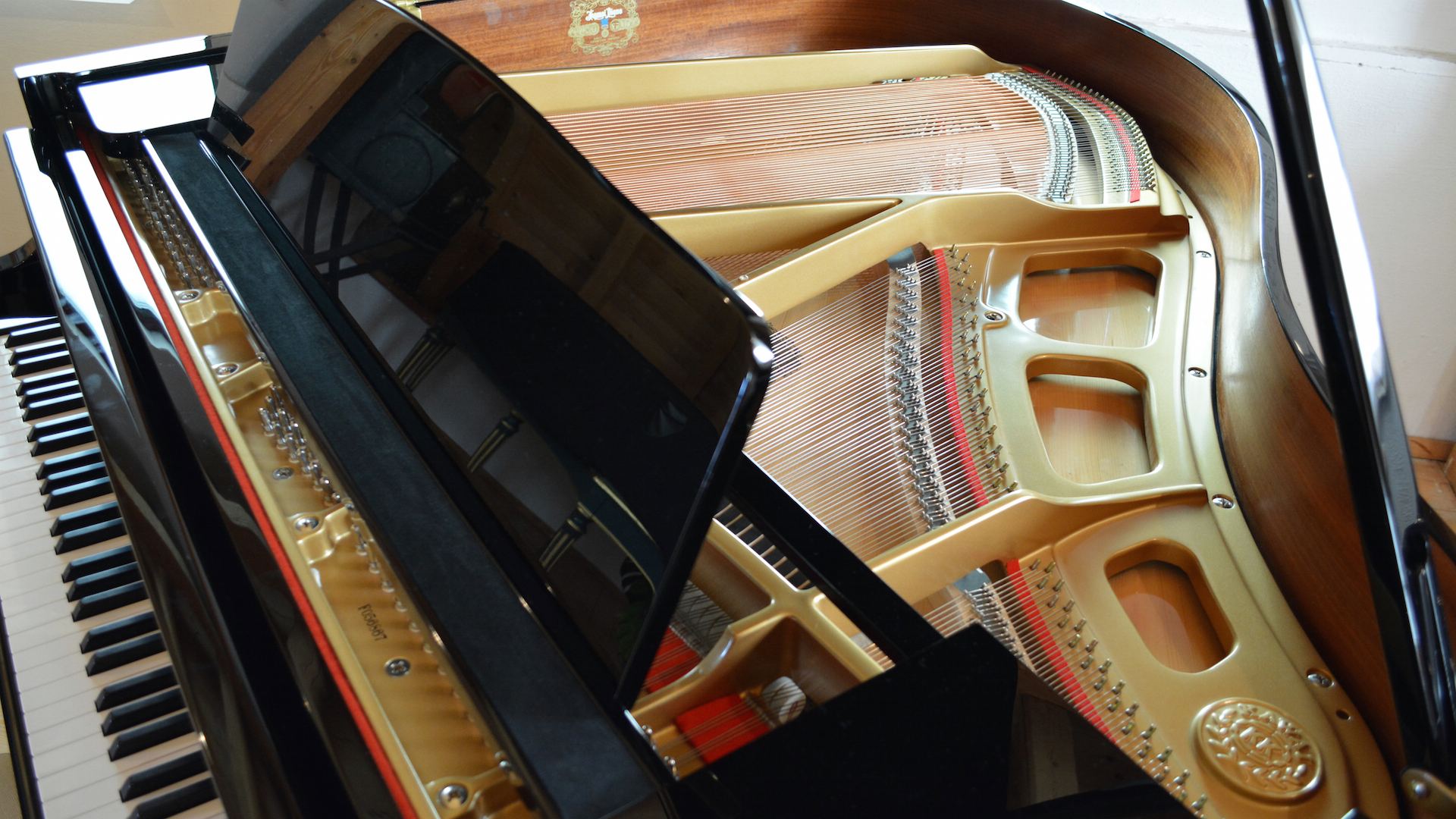 Klavierhaus-Egeler